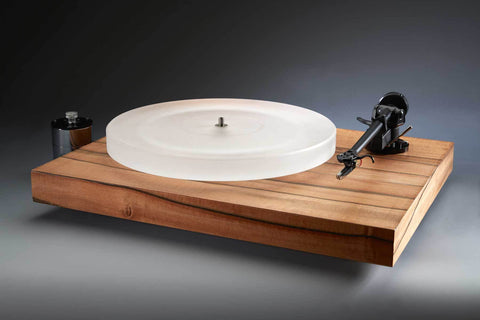 Scheu Analogue Cello Classic Line Turntable