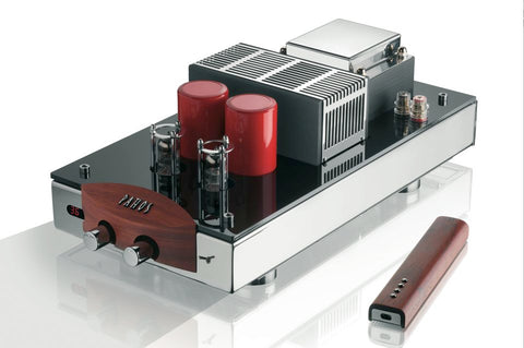 Pathos Classic One MKIII Hybrid Integrated Amplifier