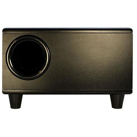 Earthquake Sound CP-8 Subwoofer