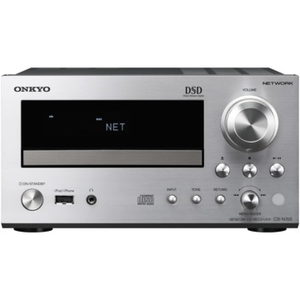 Onkyo CR-N765 Network CD Player - Kronos AV - Interest Free Credit 0% - FREE Shipping