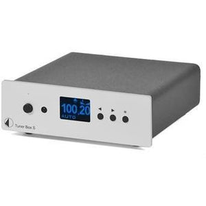 Pro-Ject Box Design Entry Level System - Tuner - Kronos AV - Interest Free Credit 0% - FREE Shipping