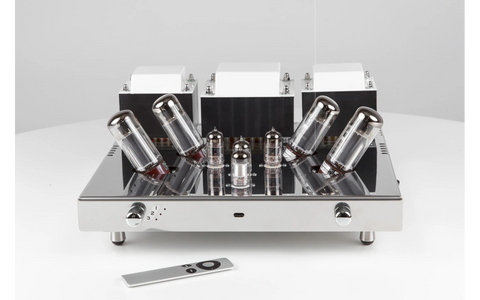 Egg-Shell Classic 9.1 Valve Integrated Amplifier
