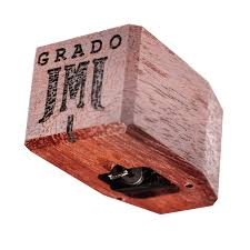 Grado Reference Platinum Wood MC Cartridge
