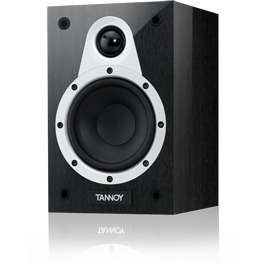 Tannoy Eclipse Mini Standmount Speakers - Kronos AV - Interest Free Credit 0% - FREE Shipping