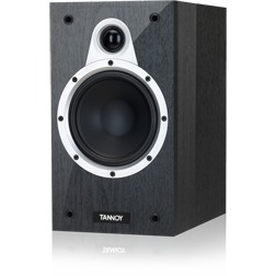 Tannoy Eclipse One Standmount Speaker - Kronos AV - Interest Free Credit 0% - FREE Shipping