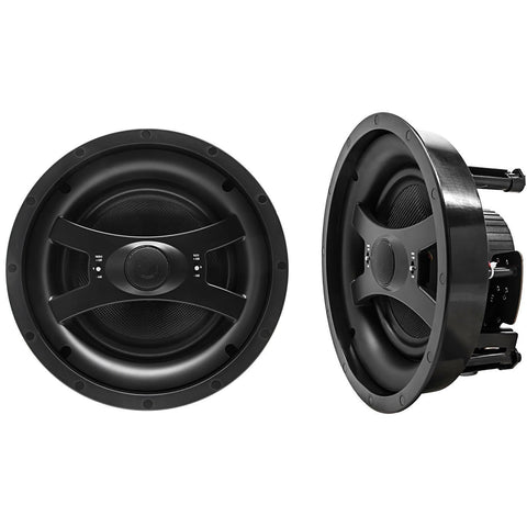 Earthquake Sound ECS 8.0 In Ceiling Speakers