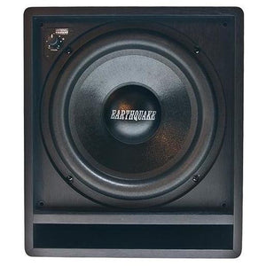 Earthquake Sound FF-10 Subwoofer - Kronos AV - Interest Free Credit 0% - FREE Shipping