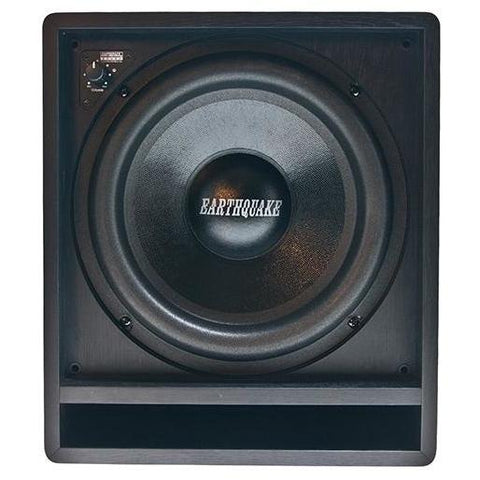 Earthquake Sound FF-10 Subwoofer