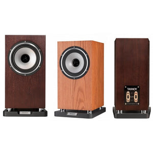 Tannoy Revolution XT 6bookshelf speakers - Kronos AV - Interest Free Credit 0% - FREE Shipping