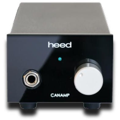 Heed Audio Canamp MKII Class A Headphone Amplifier - Kronos AV