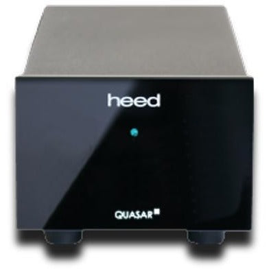 Heed Audio Quasar MKII MM/MC Phono Stage - Kronos AV