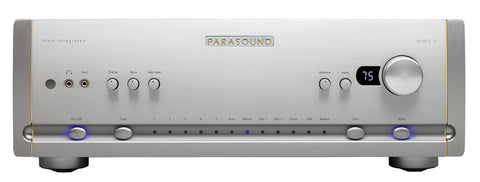 Parasound Hint 6 Halo Integrated Amplifier - Kronos AV