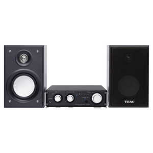 Teac HR-S101 High Resolution Micro System - Kronos AV - Interest Free Credit 0% - FREE Shipping