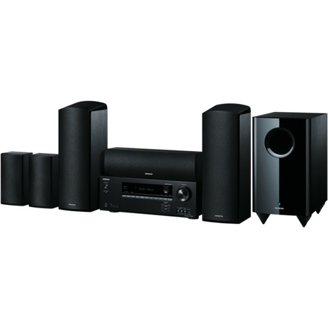 Onkyo HT-S5805 Home Cinema Packages - Kronos AV