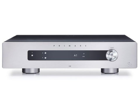 Primare i25 Integrated with DAC