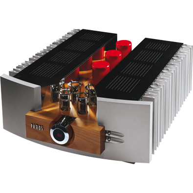 Pathos Inpol2 Stereo Integrated Amplifier