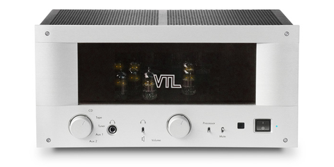 VTL IT-85 Valve Integrated Amplifier