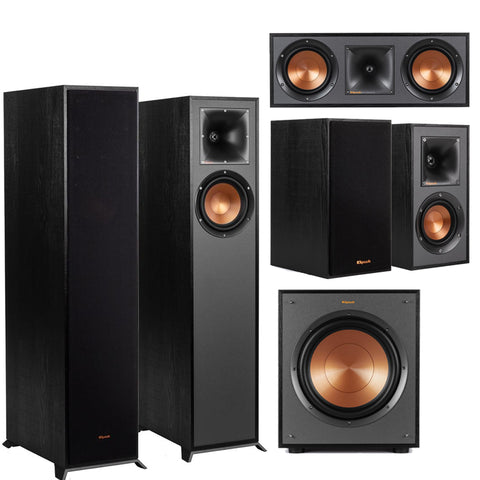 Klipsch R Series Home Cinema System / Package