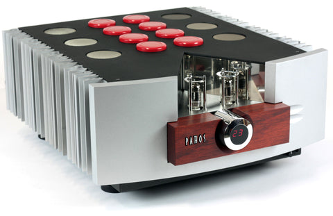 Pathos Kratos Integrated Amplifier