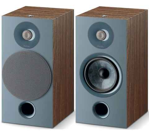 Focal Chora 806 Standmount Speakers