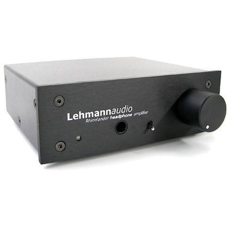 Lehmann Rhinelander Headphone Amplifier - Kronos AV