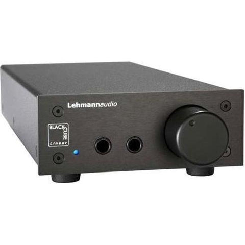 Lehmann Linear Headphone Amplifier - Kronos AV
