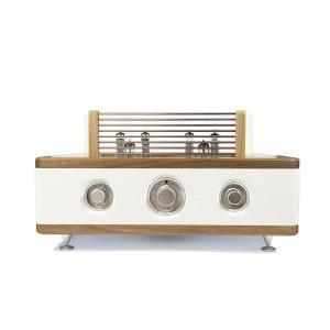 Auris Allegro Integrated Amplifier - Kronos AV