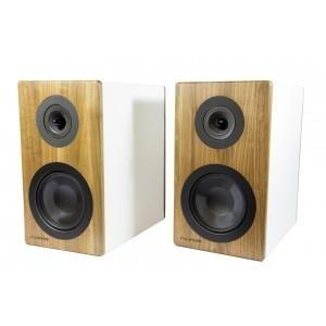 Auris Poison 2 Speakers - Kronos AV