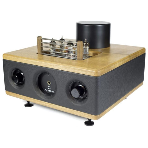 Auris HA2 SE Headphone Amplifier - Kronos AV