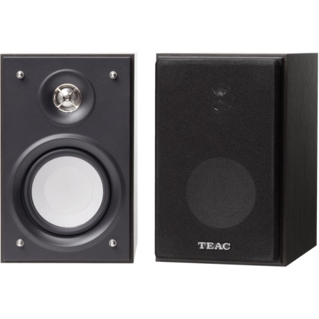 Teac LS-101 2 Way Bass Speakers - Kronos AV