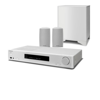 Onkyo LS5200 2.1-Channel Home Cinema System - Kronos AV