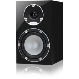 Tannoy Mercury 7.1 Bookshelf Speaker - Kronos AV - Interest Free Credit 0% - FREE Shipping