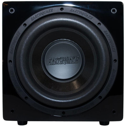 Earthquake Sound MiniMe P10 V2 Subwoofer