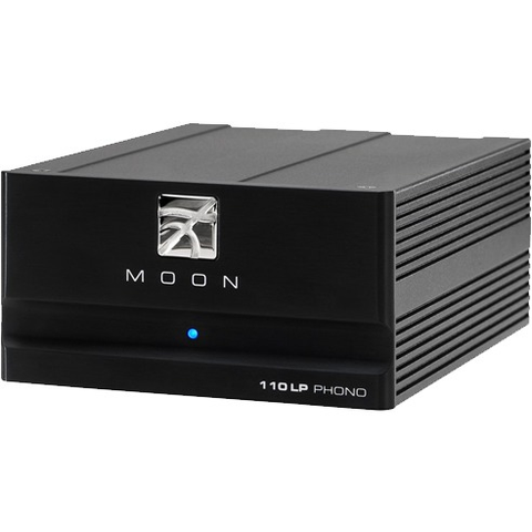 Moon 110LP Phono Stage Pre-amp