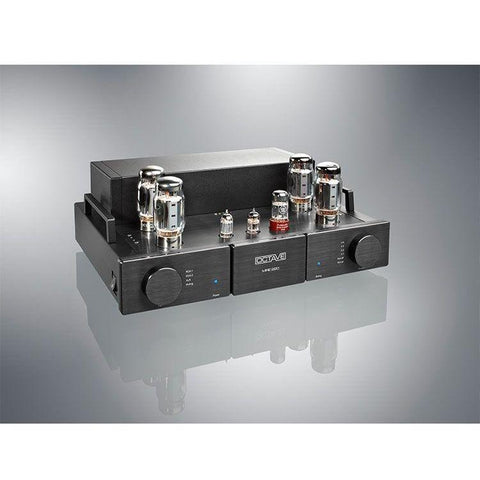 Octave MRE 220 Power Amplifier (pair) - Kronos AV