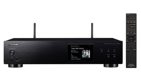 Pioneer N-30AE Network Audio Player / Streamer