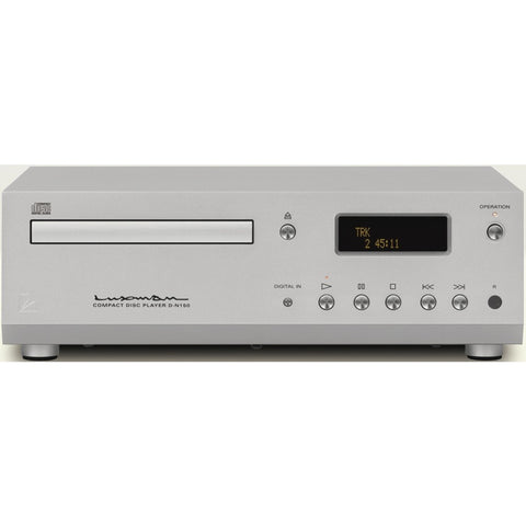 Luxman D-N150 CD Player