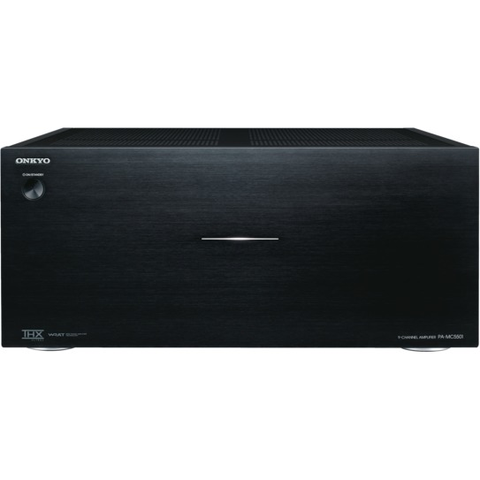 Onkyo PA-MC5501 Power Amplifier - Kronos AV