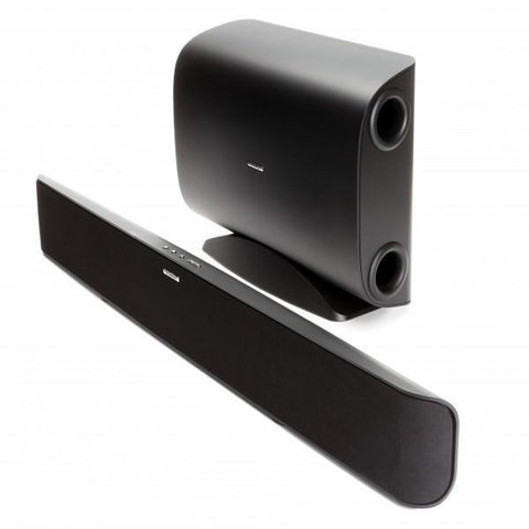 Paradigm Soundtrack Soundbar with Wireless Subwoofer - Kronos AV