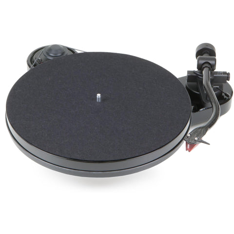 Pro-Ject RPM 1 Carbon Turntable - Kronos AV