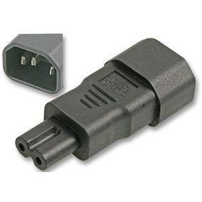 Kronos AV IEC to Fig. 8 Adapter - Kronos AV