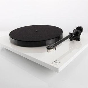 Rega Planar 1 Turntable - Kronos AV - Interest Free Credit 0% - FREE Shipping