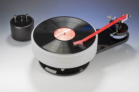 Scheu Analogue Premier MKII Turntable