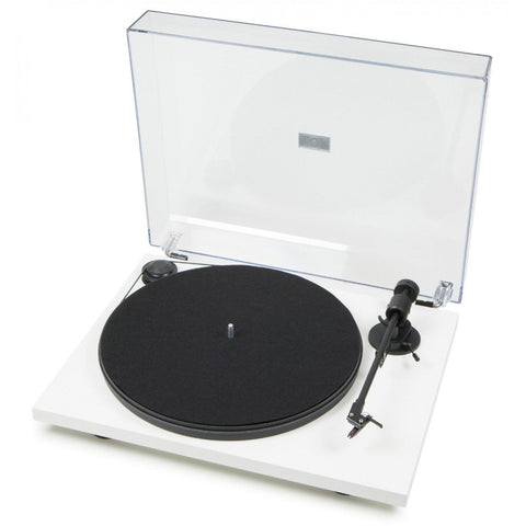 Pro-Ject (Project) Primary Turntable - Kronos AV