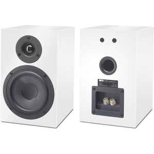 Pro-ject Speaker Box 5 Standmount Speakers - Kronos AV - Interest Free Credit 0% - FREE Shipping