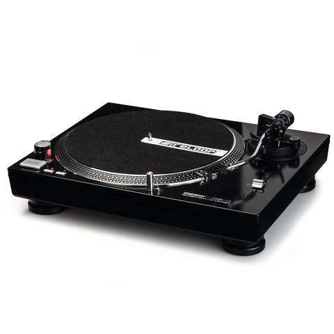 Reloop RP-2000 USB Turntable - Kronos AV - Interest Free Credit 0% - FREE Shipping