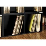 Glorious Record Box 230 Vinyl Storage - Kronos AV