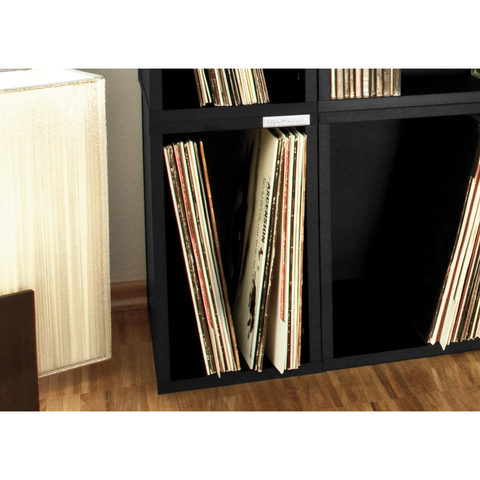 Glorious Record Box 55 Record Storage - Kronos AV