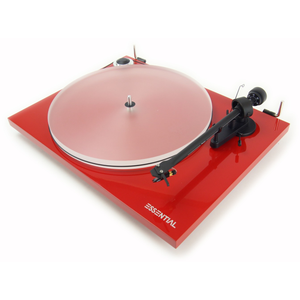 Pro-Ject Essential III A Turntable - Kronos AV - Interest Free Credit 0% - FREE Shipping