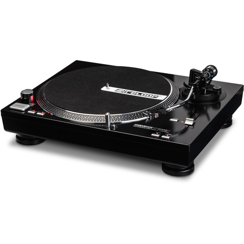 Reloop RP-4000M Turntable - Kronos AV - Interest Free Credit 0% - FREE Shipping
